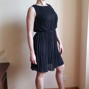 Joe Fresh Black Dress